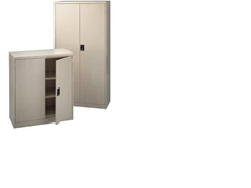 Swing door cupboards now avialable from The OFS Group