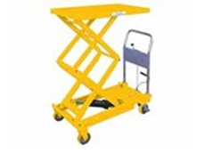 TFD80 Hydraulic Scissor Lift Table