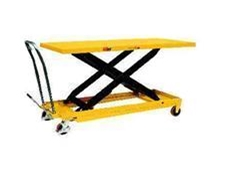 TG50 Scissor Lift Table