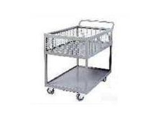 Team Star basket trolleys