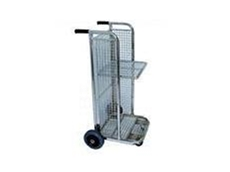 Barrister trolleys supplied by The OFS Group