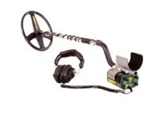 Infinium LS (Land and Sea) Garrett Metal Detector