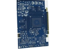 Single Sided, Double Sided and Multilayer PCBs