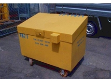 Crane tool box for hire from Sydney Tool Box Hire