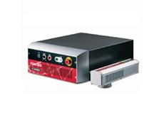 Fibre laser marker from Thermal Coding Australia