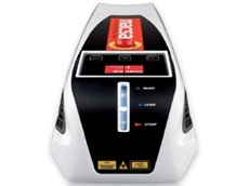 Macsa's  iCON, small character coding lasers available from Thermal Coding Australia