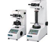 Buehler hardness testers available from Thermo Fisher Scientific
