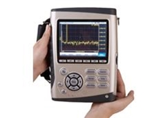 CoCo-80 data recorder and signal analyser from Thermo Fisher Scientific