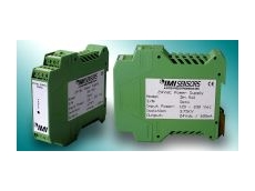 DIN-rail mountable power supply