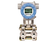 Defining smart: Honeywell's SmartLine pressure measurement system continues to be an industry benchmark