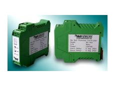 Deteriorating machinery alarm module