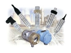 Expanded family of pressure transmitters
