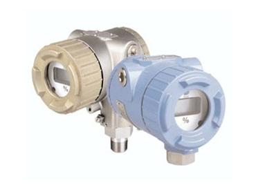 GE Pressure Transmitter