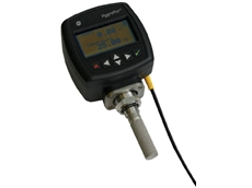 HygroPro Moisture Transmitter available from Thermo Fisher Scientific