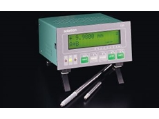 Linear measurement digital display unit