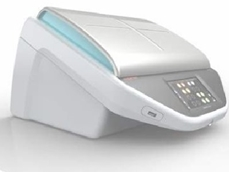 TECTA B16 automated microbial detection system