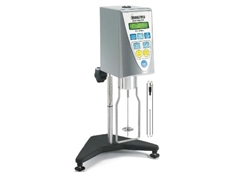 New DV-I Prime viscometer available from Thermo Fisher Scientific