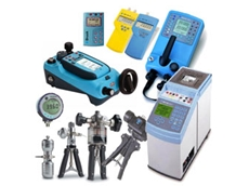 Calibrating Equipment - Multifunction Calibrators