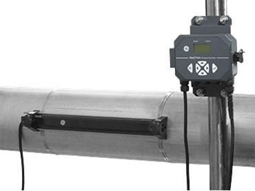 AuqaTrans AT600 Ultrasonic Liquid Flow Meter