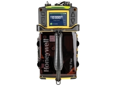 Honeywell SPM Flex low-level toxic gas detector