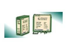 Vibration sensor signal conditioner