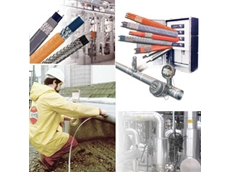 Heat Tracing Cables and Accessories from Thermon Australia