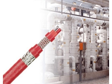 Power limiting heating cables are flexible and can be cut to length