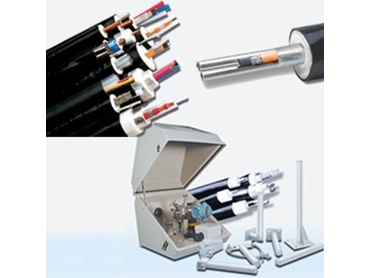 Pre-Insulated Electronic Heated Tubing Bundles