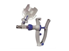 Primatech bottle mount vaccinator