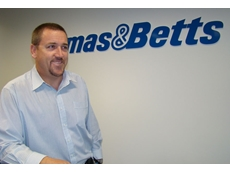 Chris Grawich, Thomas & Betts' Managing Director