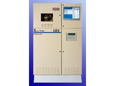 The XACT Continuous Heavy Metals Analyser