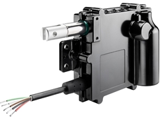 Electrak throttle actuator