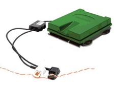 Greenerbox vehicle tracking systems connect via CANbus to protect other onboard systems