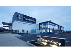 ​ThyssenKrupp opens new industrial service centre