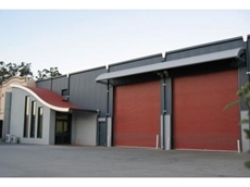 Heavy Duty Industrial Sheds for Varied Applications from Tilmac