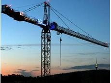 Tower Crane Rentals