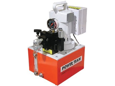 TWP55 - Electric Hydraulic Pump