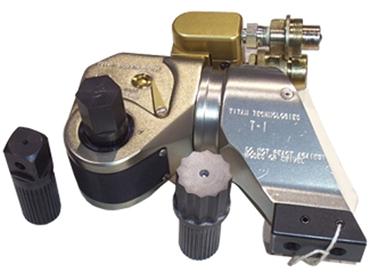 Titan Hydraulic Torque Wrenches – T-Square Drive