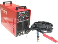 200 Amp AC / DC TIG Inverter Welders