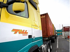 Toll will retain the core express freight arm of its KSU entity