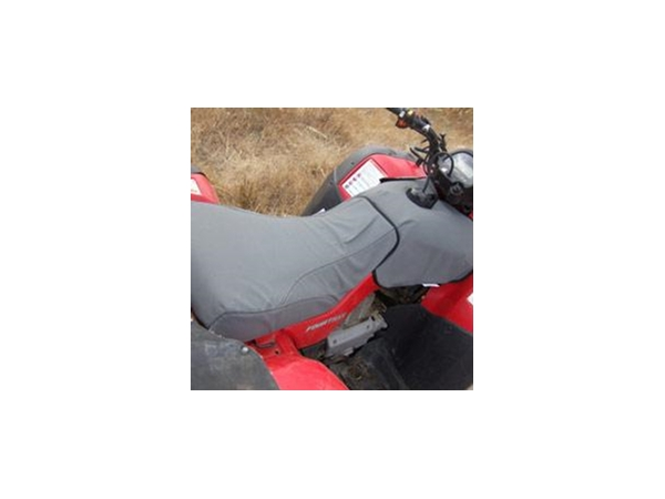 ATV Canvas Seat Covers By Topaz Global