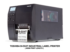 B-EX4T1 Industrial Printer