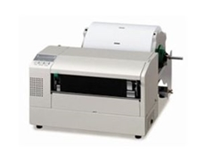 Toshiba TEC network printers