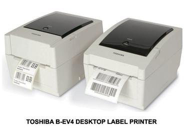Toshiba Desktop Printer B-EV4