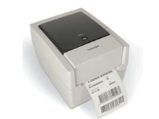 B-EV4T Desktop Label Printers