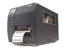 B-EX4 industrial label printer