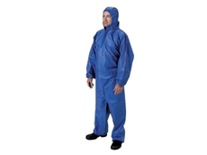 Total Image introduces disposable coveralls by Elliot Australia