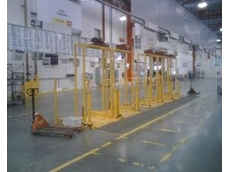 Lo Lift scissor platforms