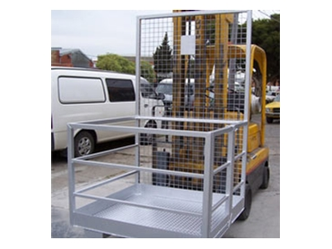heavy duty lifting and handling solutions