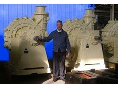 Slurry pumps for the mining industry
